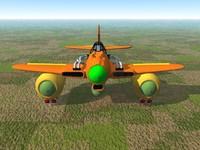 Maya Plane.rar
