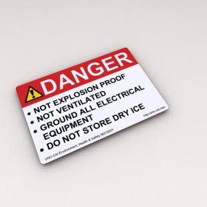 3ds max danger sign voltage