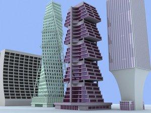 max unique buildings vol 1