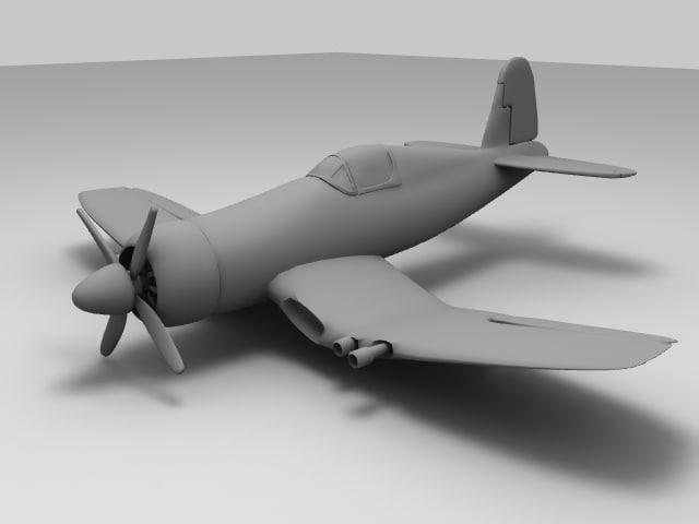 lwo ww2 corsair fighter plane