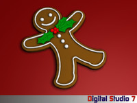 Gingerbread Man Max8.max
