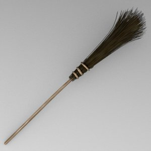 besom broom 3ds