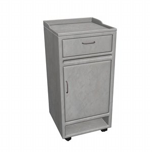 case sideboard table 3d model