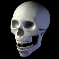 Skull.lwo