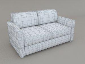 lino sofa design 3ds free