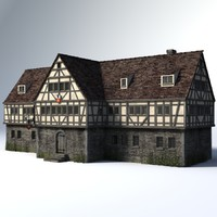 Medieval Guesthouse