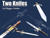 twoknifes