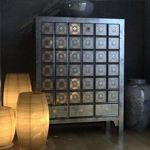 asian furniture kit 3d model