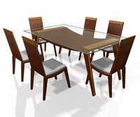 Canga Dining Table