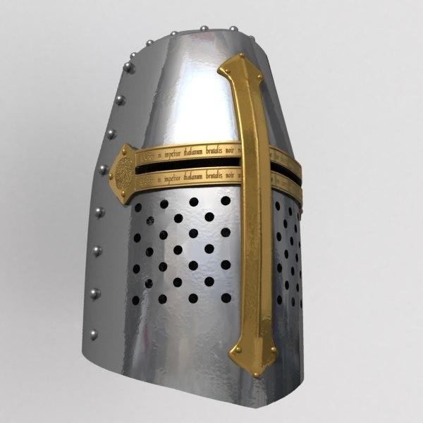 3d 3ds helmet