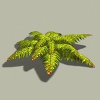 3ds plants -