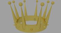 Crown.3dm