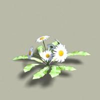 plants - 3d 3ds