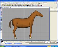 horse ma free