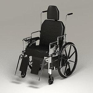 wheelchair wheel chair max