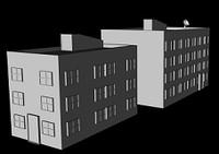 houses C4D.rar
