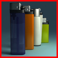 3ds max lighters pack