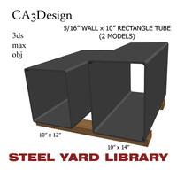 5 wall tube steel max