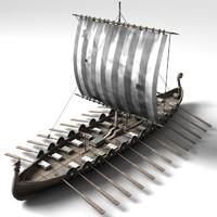 vikingboat3_lowpoly