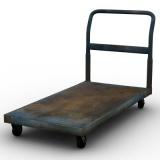 3d model 4 cart