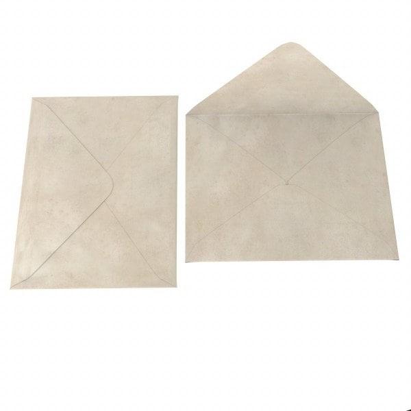 envelope dxf