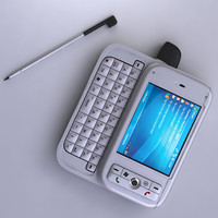 HTC Pocket PC