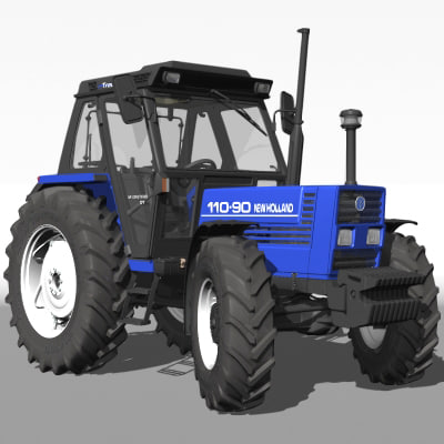 new holland 110 90 lwo
