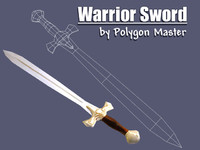WarriorSword
