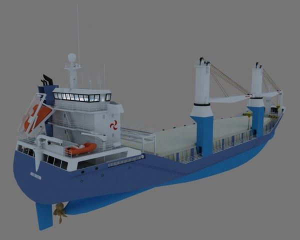 maya bulk carrier bulkcarrier