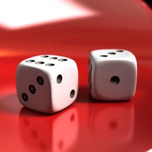 3d 3ds dice