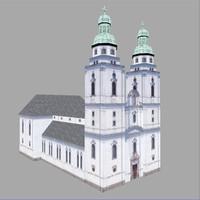 church games 3ds