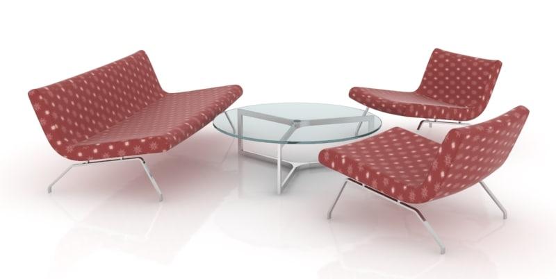 3d model of sofa vol 1