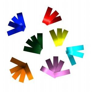 3d model confetti