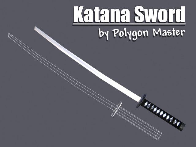 maya katana games