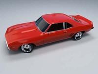 Chevrolet Camaro 1969