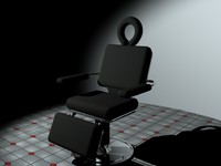 maya tattoo barber chair