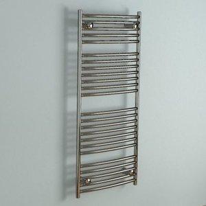 bathroom radiator heater 3ds