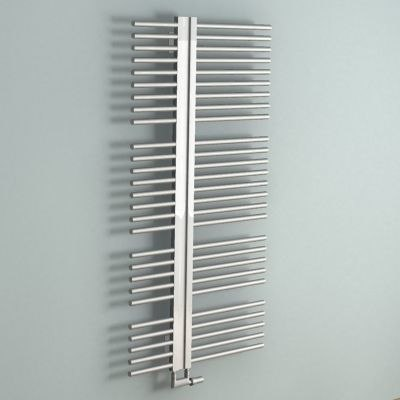 contemporary radiator 3d model
