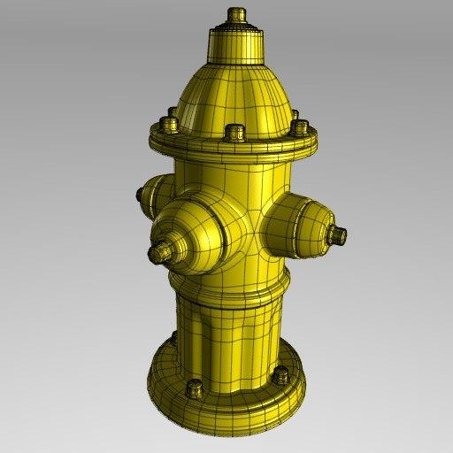 hydrant lwo