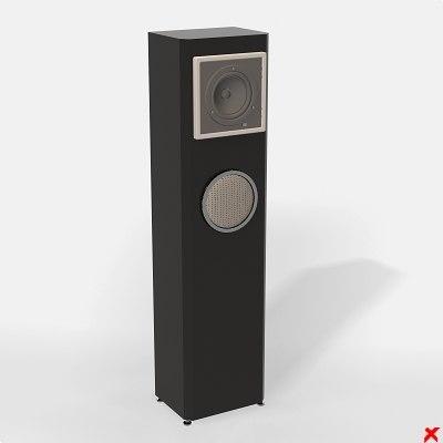 maya speaker