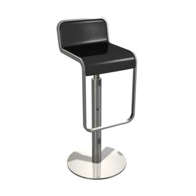 3ds max designer bar stool