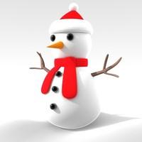 SnowMan.zip