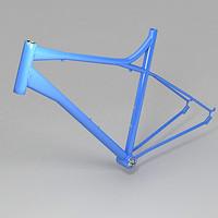 3d mtb frame model