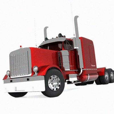 truck car max