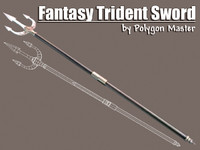 Fantasy Trident Sword3DS.rar