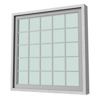 window 3d lwo