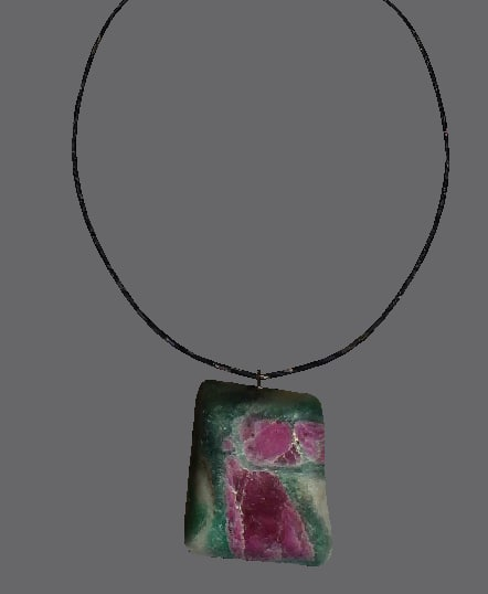 3d amulet