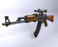 AK47/RPK