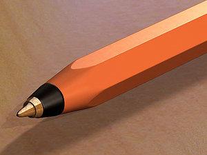 ball pen 3d 3ds
