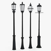 Lamp street014